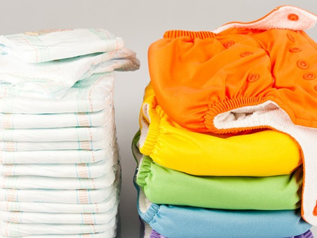 Everything You Need to Know About Washing Cloth Diapers