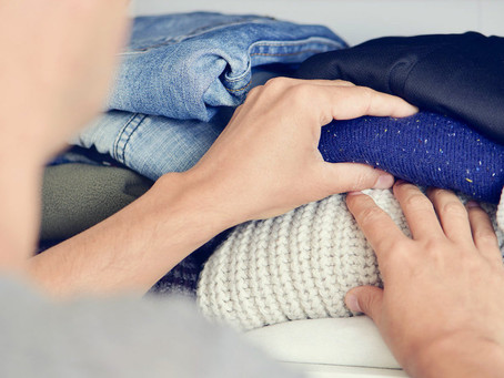 How to Store Seasonal Clothes