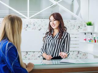 Seek Potential Commercial Clients: Part 1