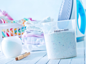 8 Laundry Products You Need to Try