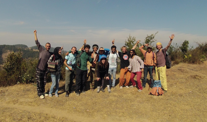 Godavari Day Hike