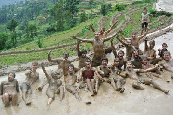 Mud Festival