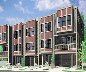 Multi-family Graywater Commercial landscape reuse saving money and water with IrriGRAY
