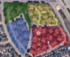 graywater multifamily garden tyle satellite focus plumbing multiple redcued cost inreased return on investment roi fannie mae freddie mac green building leed points rainwater condensate irrigation drip dripperine lawn beds amenity yield showers conensate laundry drain irrigation