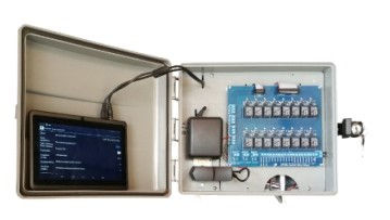 Smart Graywate Irrigation Controller, Internet, Phone, Tablet, Computer, Weather, Remote Control, IrriGRAY