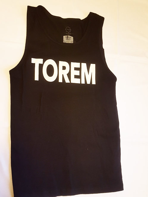 TOREM PERFORMANCE Tank