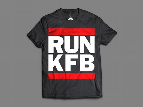 "TOREM™ ""RUN KFB"" PERFORMANCE TEE-SHIRT"