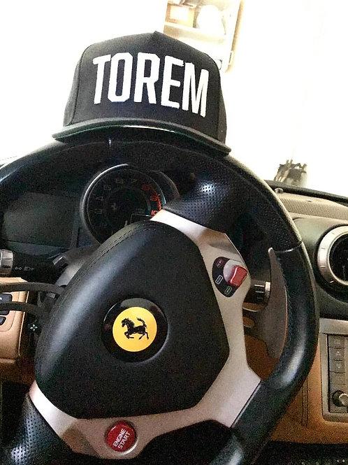 """""""Made in LA'   TOREM  Hat"""