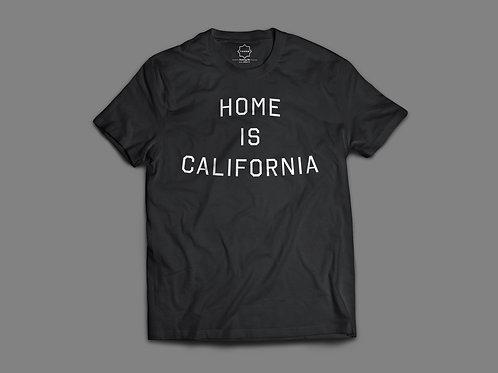 "TOREM™ ""HOME IS CALIFORNIA"" PERFORMANCE TEE"