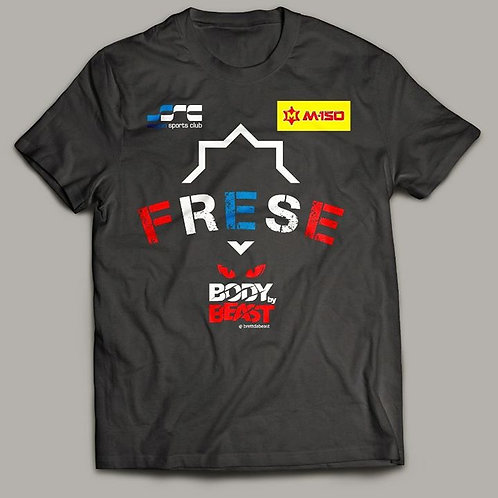 TOREM FRESE Fight Tee