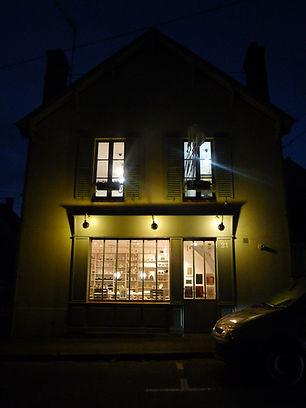 La Petite Galerie 21 rue Mürger 77780 Bourron-Marlotte