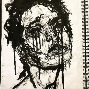 """Emerging Artist: Phoebe Craighill - """"I can't see the future yet"""""""