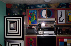 Rafael's Kitchen Gallery
