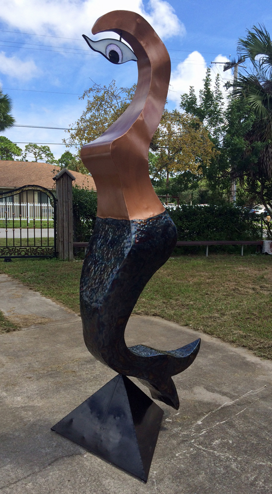 The Florida Mermaid