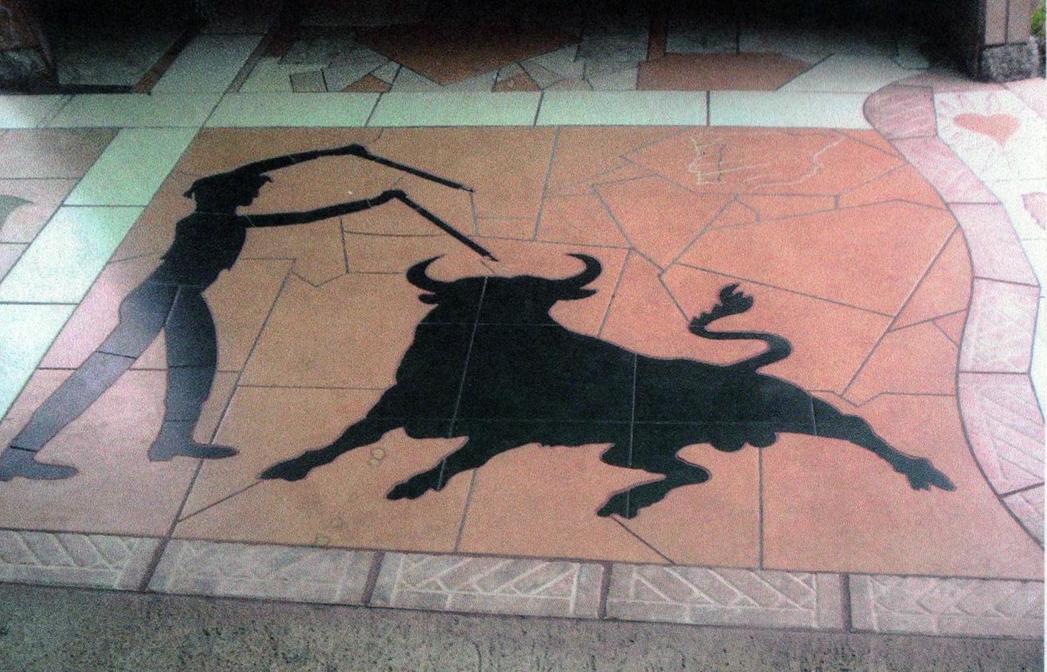 Tauromaquia - 2003