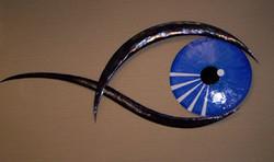 Dr. Magruder Eye