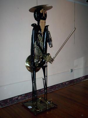 Don Quijote de la Musica