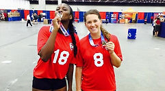 USA Volleyball PVL Champions 2015