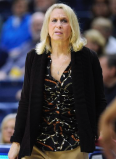 Coach says athlete entitlement a factor in her retirement