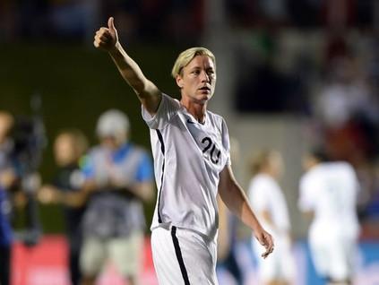 U.S. women were multi-sport athletes before focusing on soccer