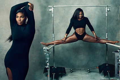 Serena Williams Proves It: You Can Be a Feminine Athlete