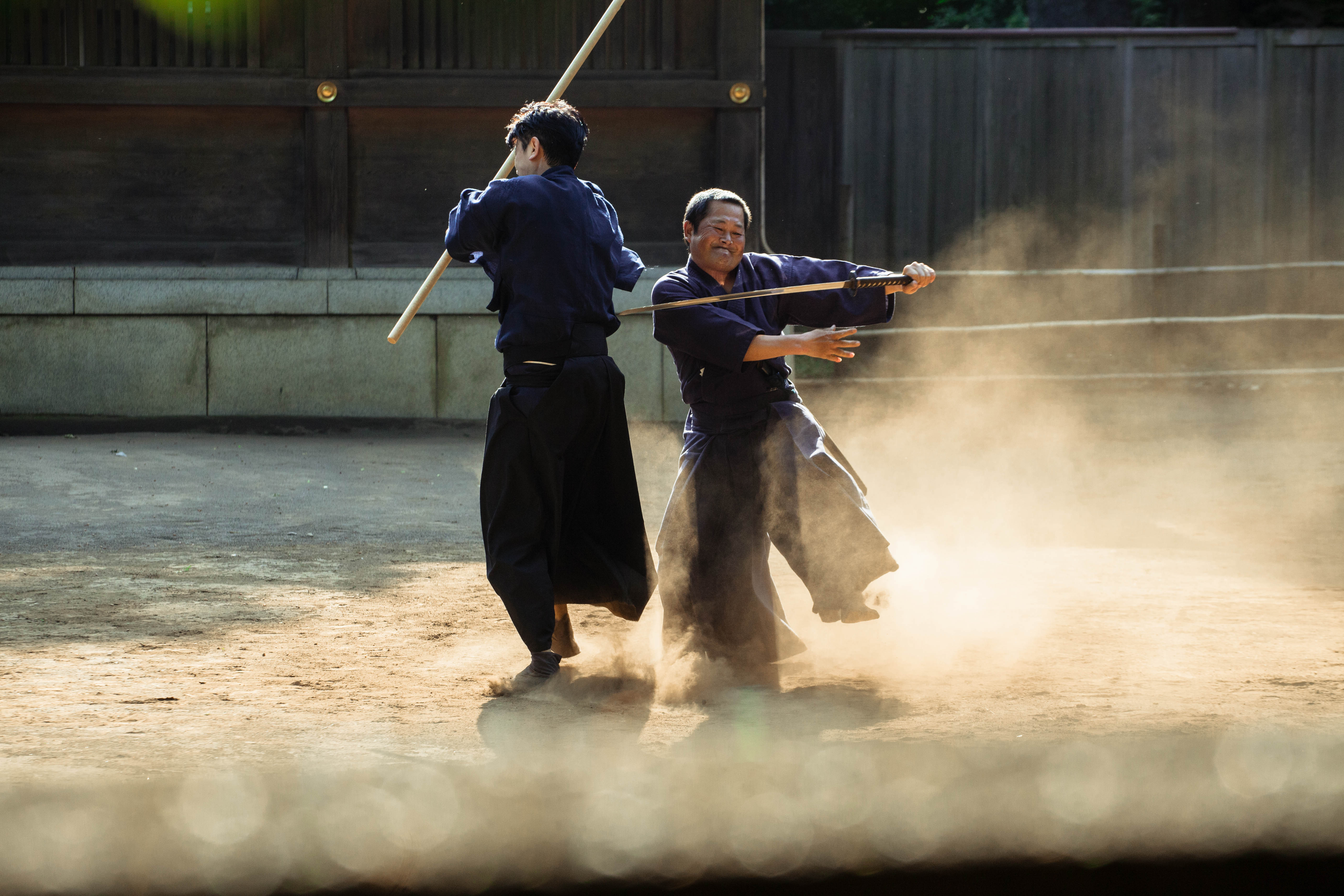 SamuraiLethal