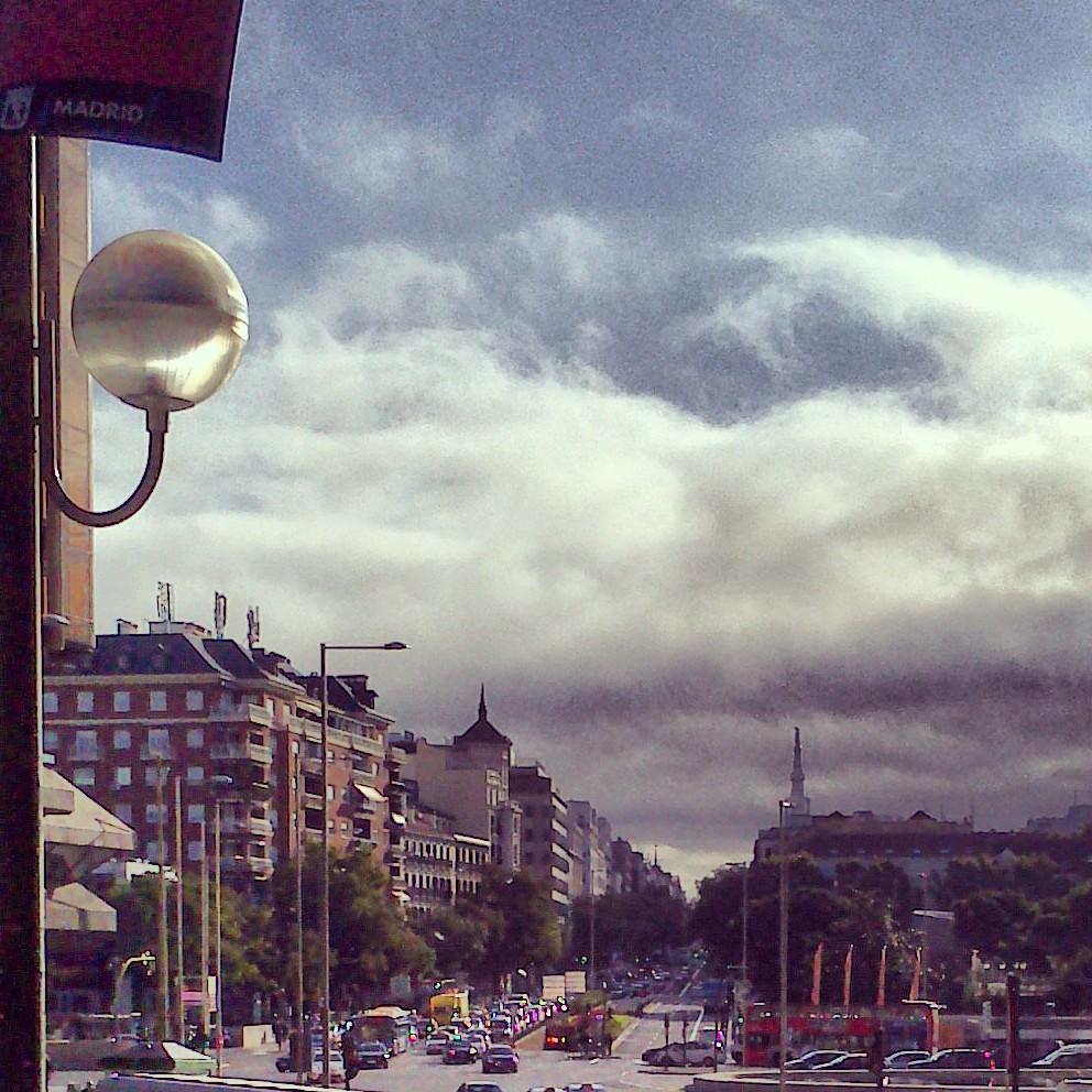 Serrano, Colón Square