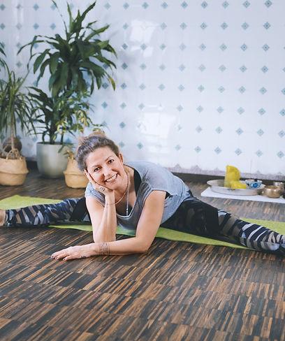 schwangeren Yoga Offenbach Frankfurt Prä