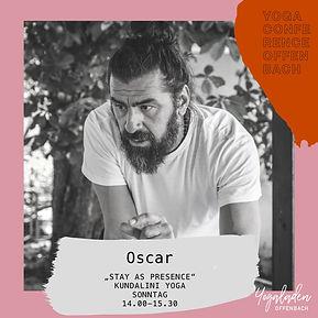 Oscar Carillo