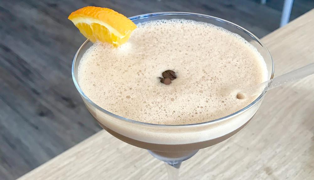 Bistro C cocktails