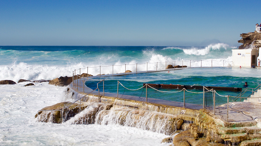 Bondi to Coogee - Bronte Baths