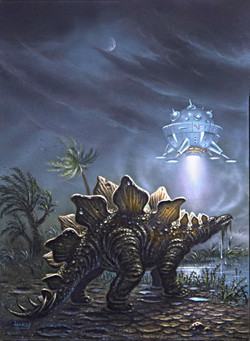 Jurassic Collectors