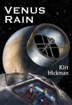 Venus Rain cover
