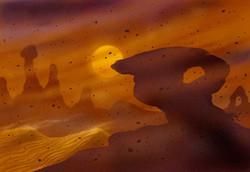 Venus - Dustbowl