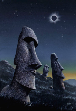 The Eclipse Watchers '10.j