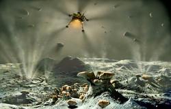 Comet Probe