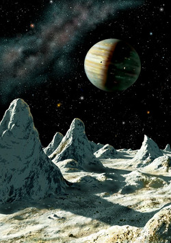Spires of Callisto