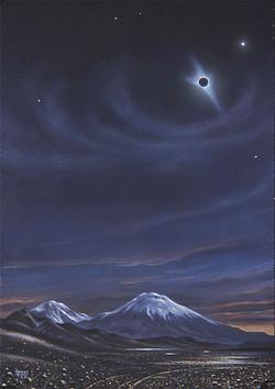 Eclipse Chile '94