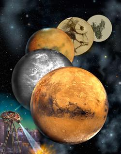 Mars - Ancient & Modern