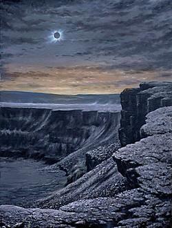 Eclipse Hawaii '91