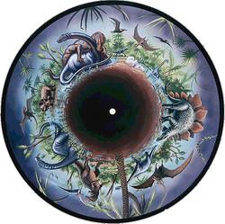 Dinosaur Wheel