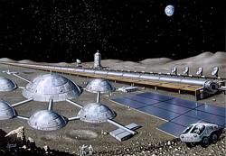Advanced Moonbase
