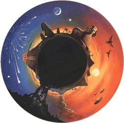 Ancient Mysteries Wheel