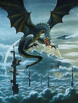 Dragons of Taban