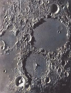 Ptolemaeus & Alphonsus