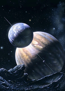 Sagan's Moon