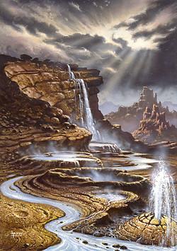 Terraforming Venus 2