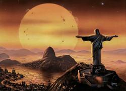 Rio 5 Billion AD