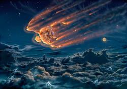 Galileo Burns ('Phoenix')