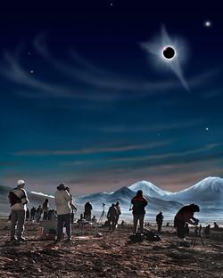 Eclipse Chile '94 2